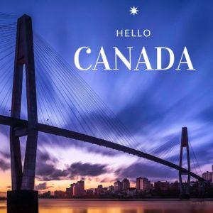 kanada anglictina
