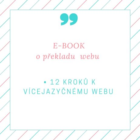 preklady webu ebook
