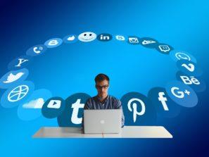 socialni site blog